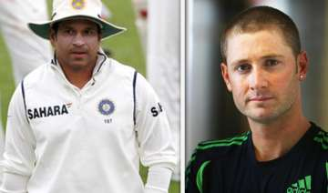 clarke hopes tendulkar doesn t hit 100th ton...