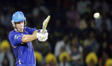 botha leads rajasthan to eight wicket win over...