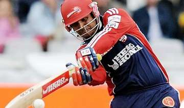 delhi eyes an encore from sehwag - India TV