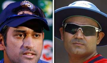 dhoni bemoans absence of sehwag from first two...