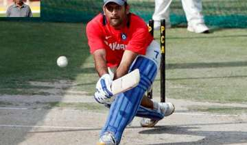 dhoni didn t inspect pitch before final says...