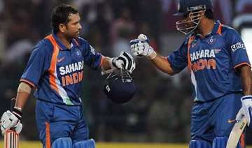 dhoni is the best captain i played under says...