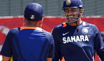 dhoni says i have never seen an indian side fight...