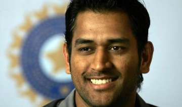 dhoni wants to set up sports academy in madhya...