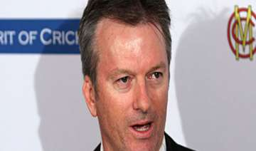 dhoni s comments negative for the game steve...