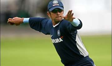 dravid likely to announce retirement shortly -...