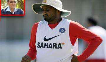 durrani backs harbhajan to do well against...