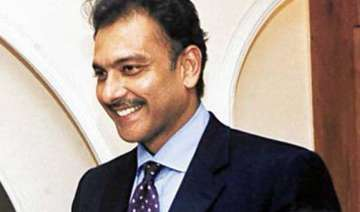 ed summons ravi shastri in ipl probe - India TV