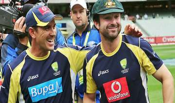 ed cowan misses ca contract mitchell johnson...