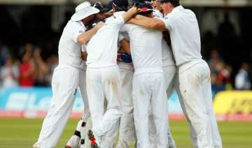 england team unchanged for 2nd test against india...