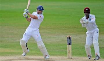 england draws 3rd test with west indies after...