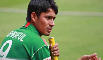 ex bangladesh skipper banned for 8yrs for match...