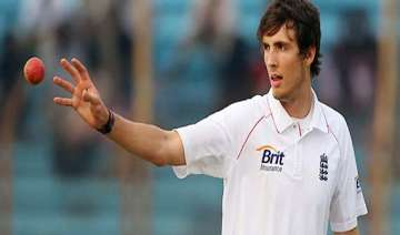 finn ruled out of england team cook happy with...