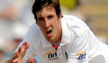 finn ruled out of second test - India TV