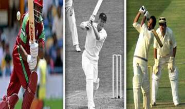 five great left handed batsmen of all time -...