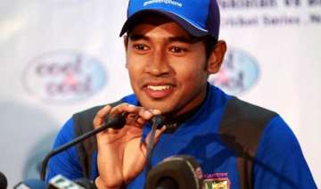 forget defeats and be positive mushfiqur to...