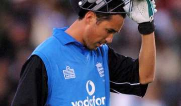 former england captain ben hollioake s cricket...
