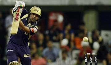 gambhir praises spirit of kkr players - India TV