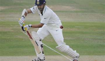 gambhir should be fit to bat on monday team...