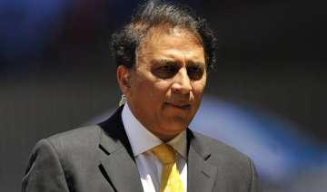 gavaskar says selectors must watch more ranji...