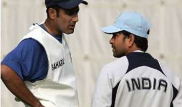 give sachin his emotional space says anil kumble...