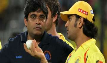 gurunath likely to be quizzed on ipl anytime now...