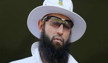 hashim amla appointed south africa test cricket...