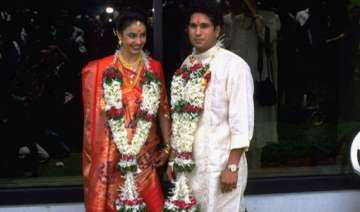 how anjali saw through and ignored sachin...
