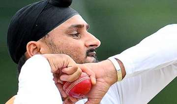 i am still india s number one off spinner...