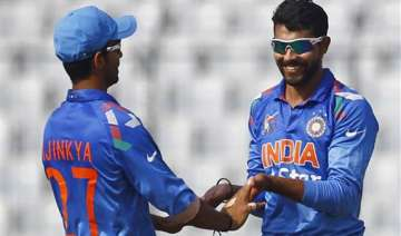 icc world t20 india warm up with 20 run win over...