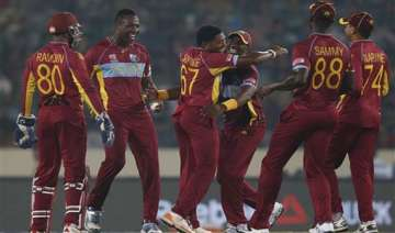 icc world t20 west indies trounce bangladesh by...