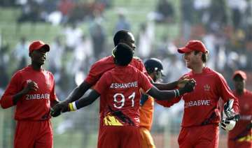 icc world t20 zimbabwe beats netherlands on the...