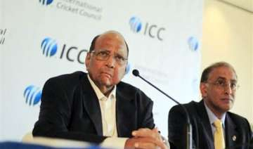 icc to reconsider 2015 world cup lineup - India TV