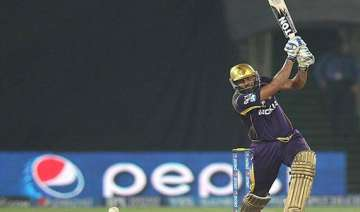 ipl 7 i was the chosen one of kkr owners glad to...