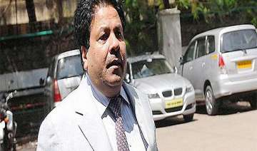 ipl spot fixing disgusted shukla resigns from...