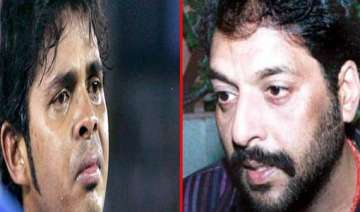 ipl spot fixing tihar jail cellmate gopal kanda...