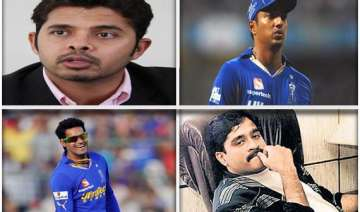 ipl spot fixing delhi police files chargesheet...