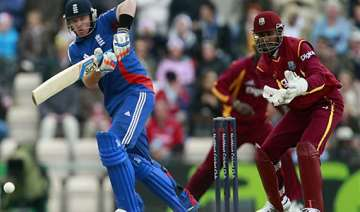 england beats west indies by 114 runs in 1st odi...