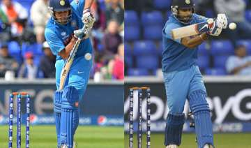india can chase any target says centurion rohit...