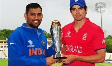 india favourites but we are keen to set record...
