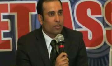 india lucky to have a captain like dhoni laxman -...