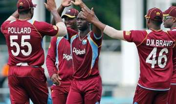 west indies likely to send a second string team...