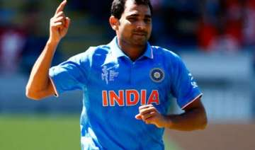 mohammad shami back in indian squad for icc world...