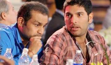 yuvraj will be back soon predicts sehwag - India...