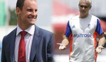 strauss hired moores fired in overhaul of english...