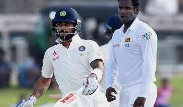 2nd test india hope for improved show in...