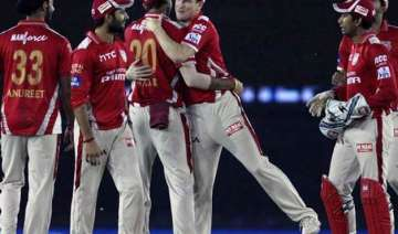 ipl 8 kings xi punjab win rain hit match against...