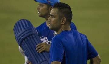 dhoni made a scapegoat can play for another 3 5...