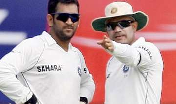 dhoni says sehwag is licensed to thrill - India TV