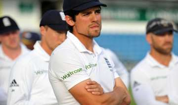 alastair cook key to england s ashes success...